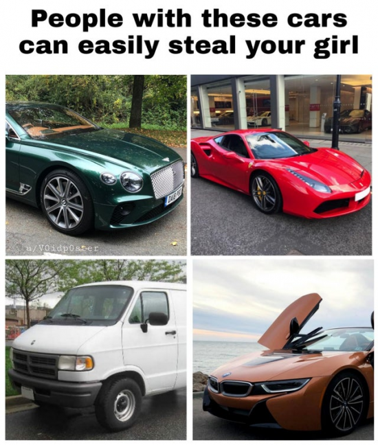 Steal Your Girl